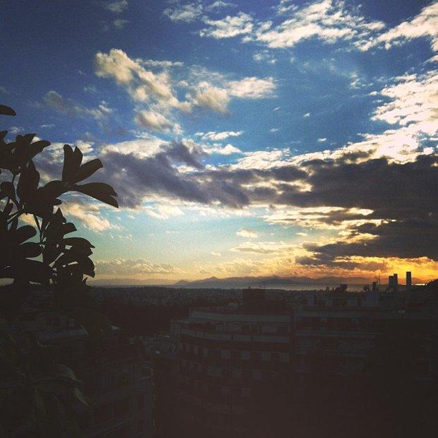 Instagram Recap- Best of November