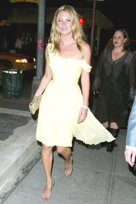 Kate Moss 2003