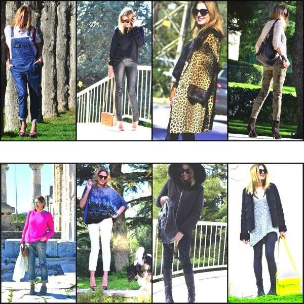 March outfits TrendSurvivor