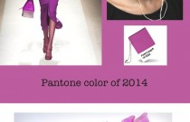 Radiant Orchid Pantone Color of the Year 2014- My Wish-list