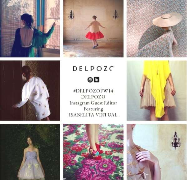 Collage instagram Delposo