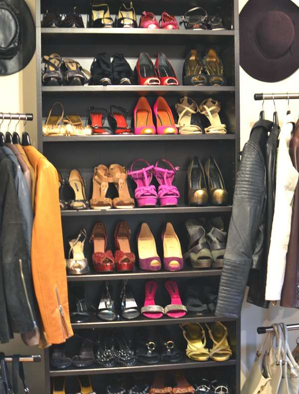 Trendsurvivor designer shoes closet