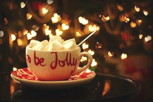 be jolly mug