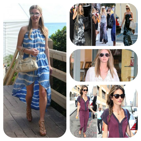 celebrities wearing Gypsy05