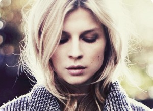 clemence poesy vogue
