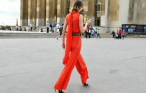 Trend Alert- The Jumpsuit and How to wear it