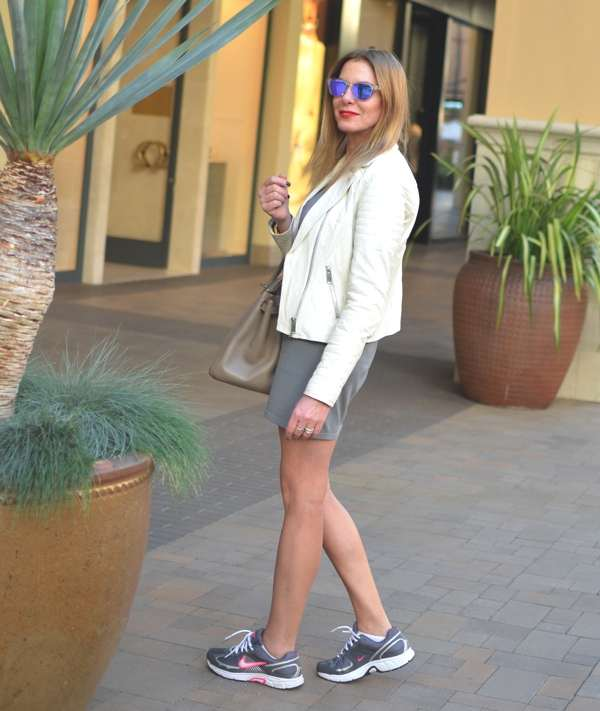 Fashion Valley Mall San Diego comfy outfit