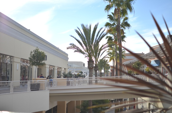 Fashion Valley Mall San Diego