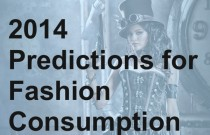 2014 Predictions for Fashion Consumption