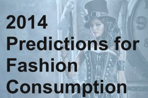 Fashion predictions 2014 Steampunk