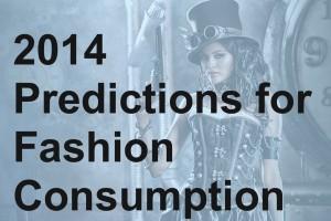 Fashion predictions 2014 Steampunk