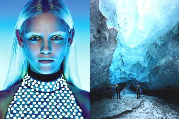 Ginta-Lapina-for-Vogue-US-January-2013-by-Sharif-Hamza-Ice-cave-in-Iceland-Hsin-Ta-Wu
