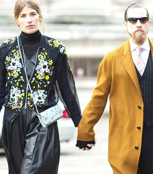 http://trendsurvivor.com/2014/01/23/best-dressed-couple-justin-oshea-veronika-heilbrunner/