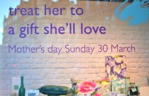 Mother's Day Memories- Get Creative
