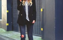 Trend Posting The Blazer jacket- Key pieces and how to wear them