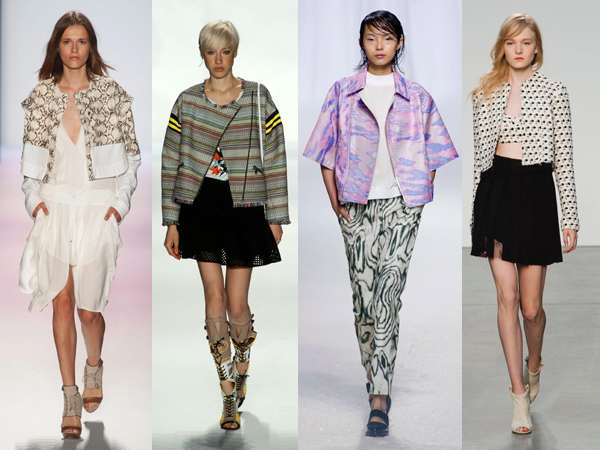 cropped jackets 2014