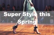 Super Style this Spring