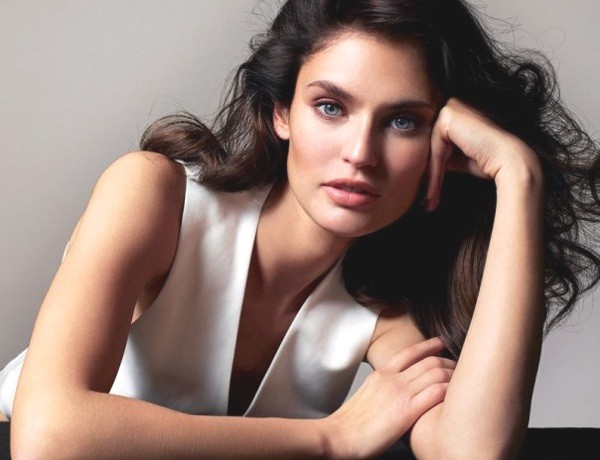 Bianca Balti for Porter Magazine Spring 2014-The Easy All Occasion Makeup Tutorial for Everyone