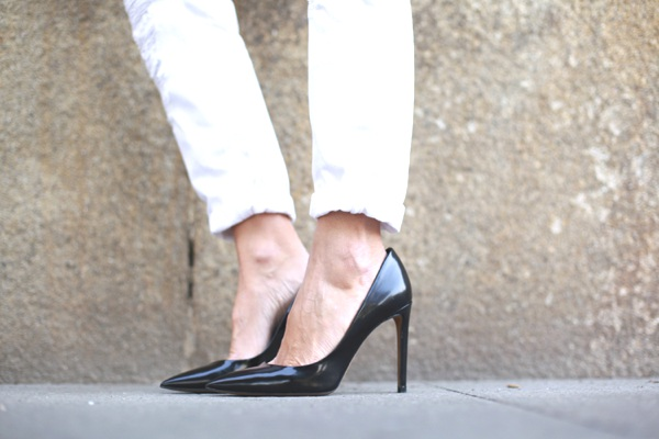 Eye Candy Shoes- The 2014 Trends- classic pumps