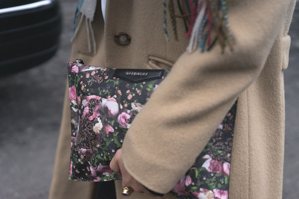 NYFW Street Style- The Top Handbags