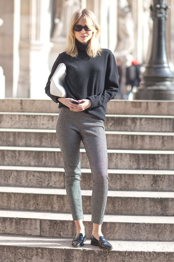 How to Look Thinner?  7 Easy Styling Tricks