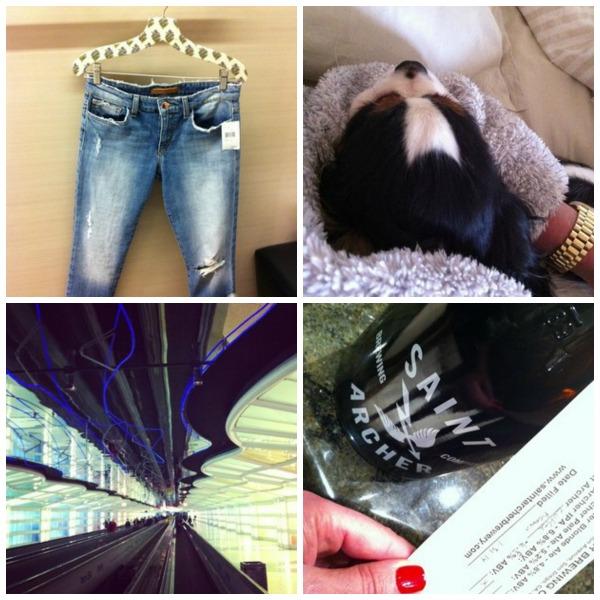 Joe's Jeans Instagram