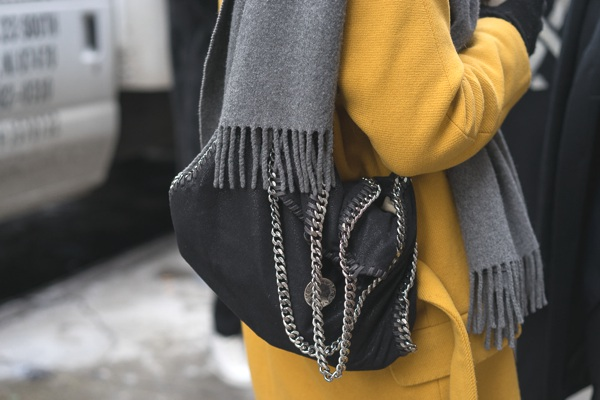 NYFW-Bags-Day4-Stella McCartney Falabella Bag