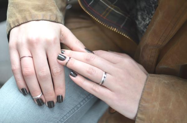 Niki rings