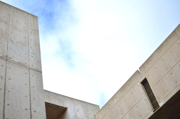 Louis Kahn building