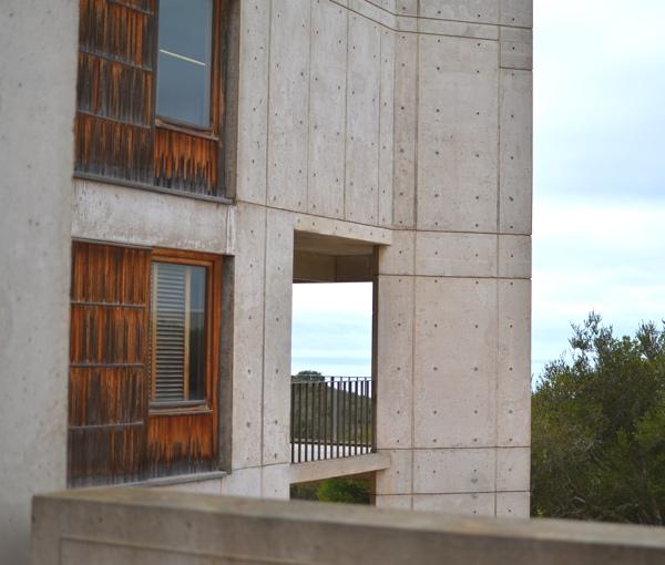 La Jolla Louis Kahn