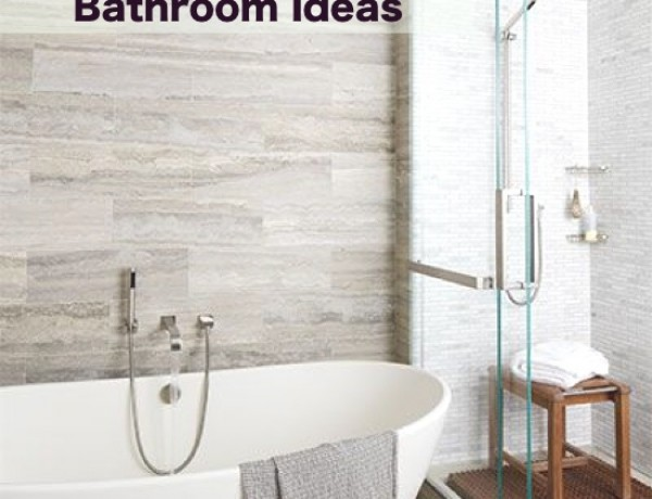 Smart Interior Design Ideas- The Bathroom06