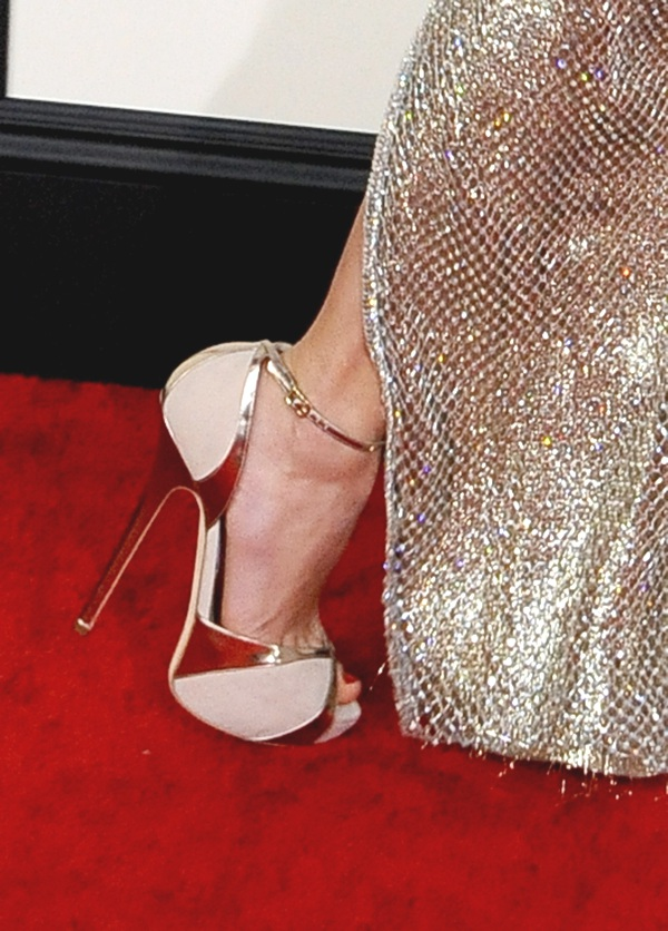 Red Carpet Star Celebrity Shoes TrendSurvivor