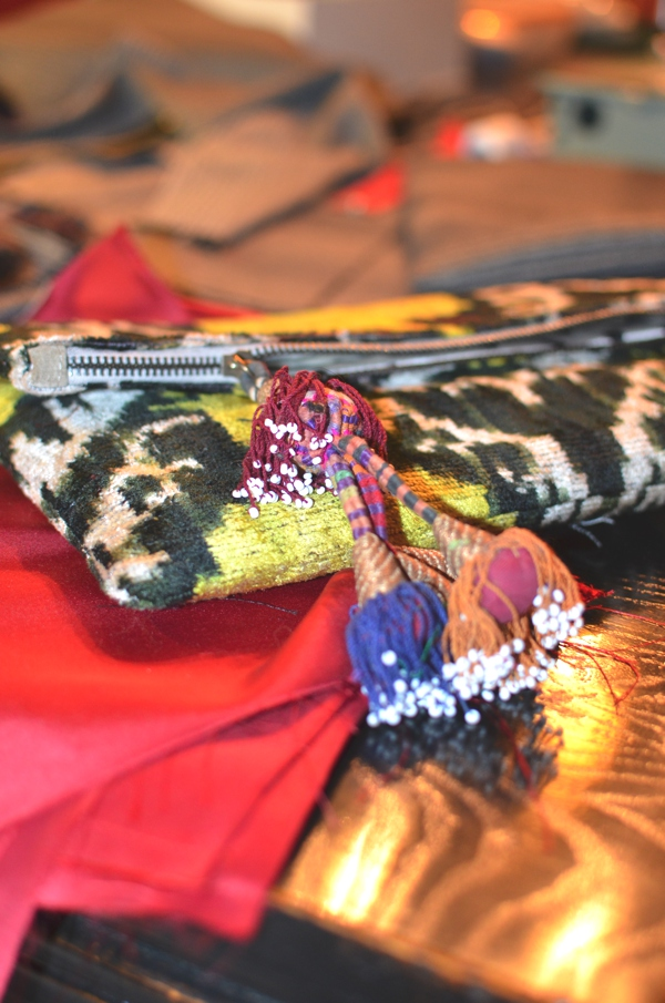 TrendSurvivor Artistic bags jewelry Maria Xanthakos
