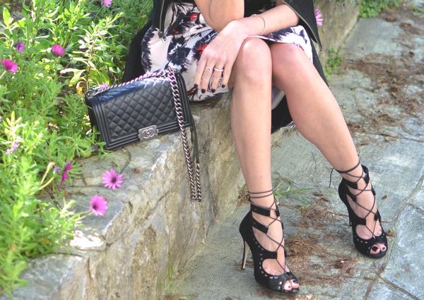 Sante Shoes, ladylike style