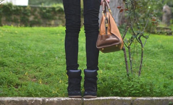 TrendSurvivor Street Style Outfit Leather Jacket08