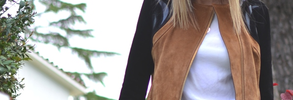 Trendsurvivor H&M Trend Leather jacket