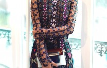 Mary Katrantzou- The Day After Digital Prints