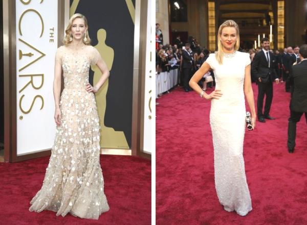 2014-Oscars-Style-Cate-Blanchett-and-Naomi-Watts