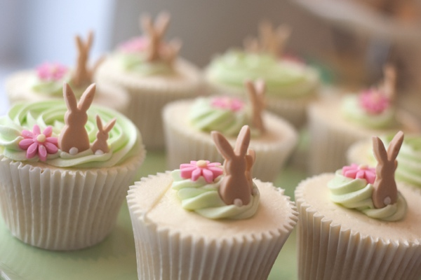 Easter inspired Cupcakes00