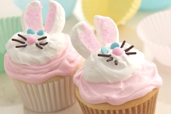 Easter inspired Cupcakes02