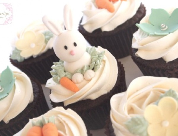 Easter inspired Cupcakes04