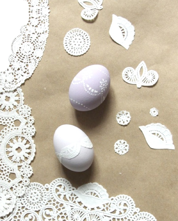 Inspiring ideas Easter Eggs Decoration02