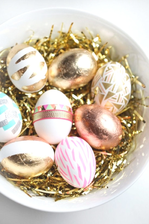 Inspiring ideas Easter Eggs Decoration08