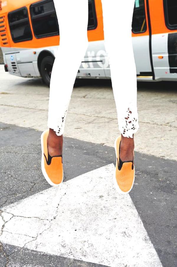 Street Style Sneakers 02
