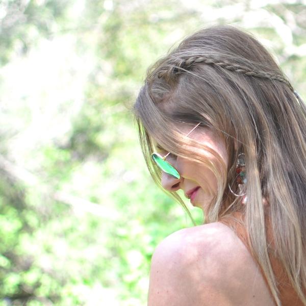 hairstyle braids