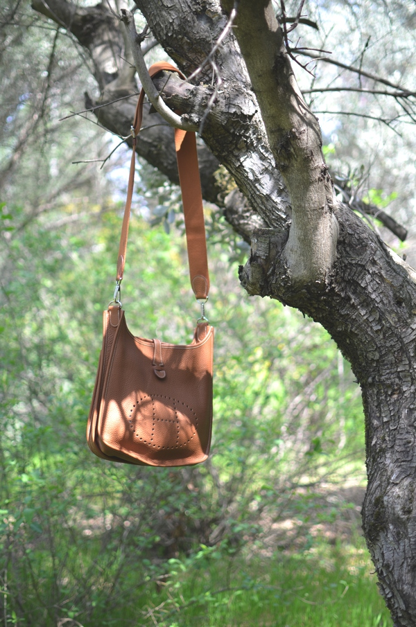 Hermes Evelyn olive trees