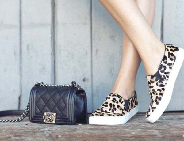 leopard Trend-Slip-on-Sneakers…In-or-Out-3
