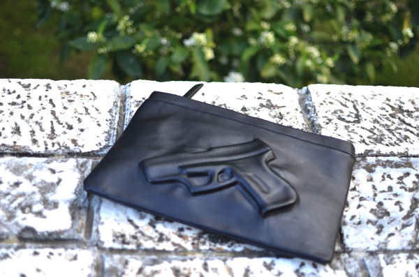 limited edition gun bag