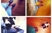 Instagram Recap- Best of March 2014 Food and Fashion
