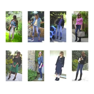 Trendsurvivor April Outfits street style
